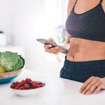 IQ BODY NUTRITION Ernährungsapp Thumbnail